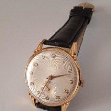 Montres-bracelets: RELOJ ROAMER CARGA MANUAL 15 RUBIS ANTI MAGNETIC.. Lote 268894569