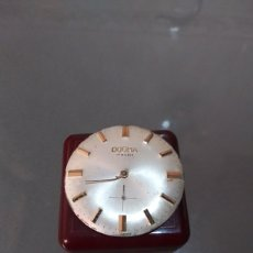 Relojes de pulsera: RELOJ DOGMA.. Lote 268913784