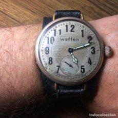 Relojes de pulsera: RELOJ MILITAR - FUNCIONA ( NECESITA REPASO POR UN PROFESIONAL ) SE VENDE COMO DEFECTUOSO. Lote 268926149