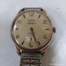 Relojes de pulsera: RELOJ DE PULSERA DOGMA PRIMA (3580/21). Lote 269822803