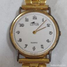 Relojes de pulsera: RELOJ DE PULSERA LOTUS (3583/21). Lote 269823723