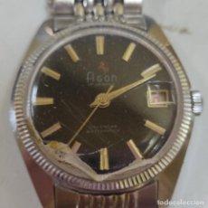 Relojes de pulsera: RELOJ DE PULSERA AGON (3586/21). Lote 269824288