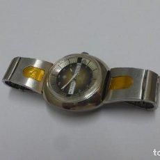 Relojes de pulsera: ZAEKO DATE. FUNCIONANDO,. Lote 270368393