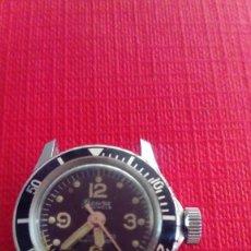 Relógios de pulso: RELOJ SICURA DE MUJER DIVERS. NO FUNCIONA. Lote 271927203