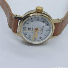 Relojes de pulsera: RELOJ NEW CLASSIC ANTIMAGNETICO CUERDA MANUAL MUJER. Lote 273012803