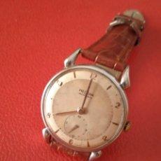 Relojes de pulsera: RELOJ DE CABALLERO MEDANA MAGNETIC CARGA MANUAL.. Lote 274422558