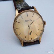 Relojes de pulsera: CERTINA KURTH FRERES - CALIBRE 28-10 - VINTAGE RELOJ SUIZO DE CUERDA - 34 MM. Lote 274881528
