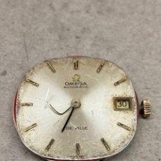 Orologi da polso: RELOJ OMEGA CARGA MANUAL PARA PIEZAS. Lote 275735453