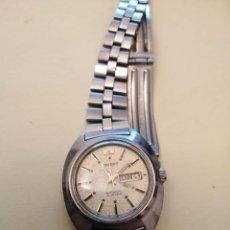 Relojes de pulsera: RELOJ ORIENT AUTOMATICO 21 JEWELS. Lote 275749323