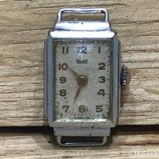 Relógios de pulso: RELOJ DE PULSERA A CUERDA MARCA BEHA SIN CORREA. Lote 276199438