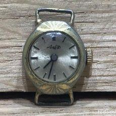 Relógios de pulso: RELOJ DE PULSERA A CUERDA MARCA ARCTOS SIN CORREA Y FUNCIONANDO. Lote 276262983