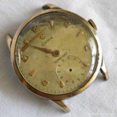 Relojes de pulsera: RELOJ DE PULSERA A CUERDA CYMA DE CABALLERO PARA REPARAR. Lote 276546123