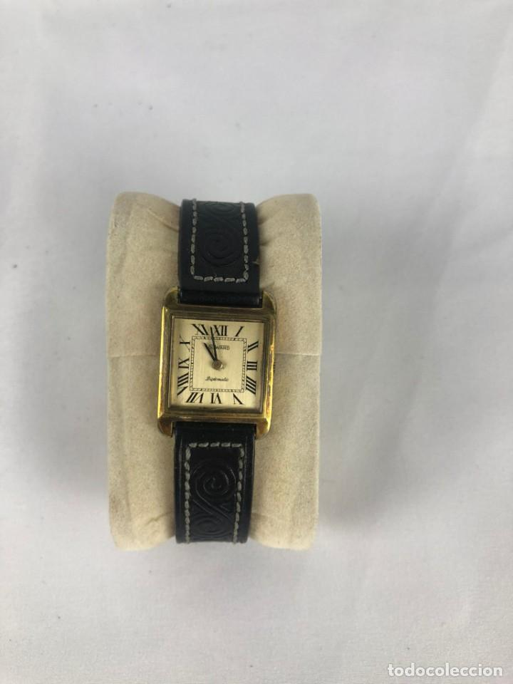 RELOJ DE PULSERA DUWARD DIPLOMATIC (Relojes - Pulsera Carga Manual)