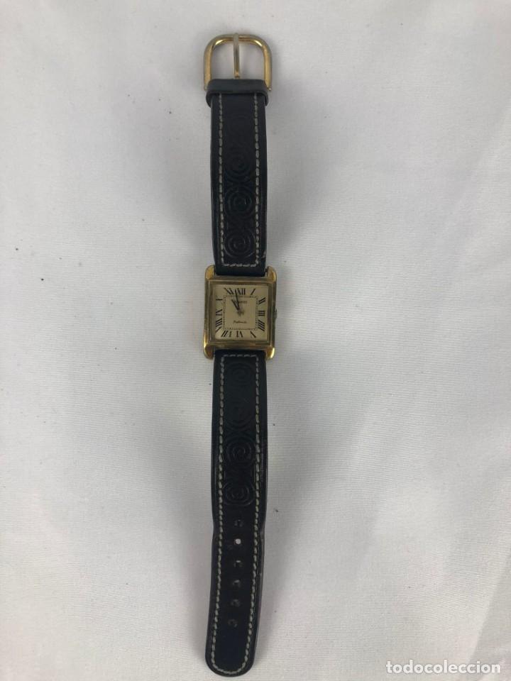Relojes de pulsera: Reloj de pulsera Duward Diplomatic - Foto 3 - 276801118