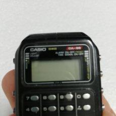 Orologi da polso: RELOJ CALCULADORA CASIO CA 86.. Lote 277031223