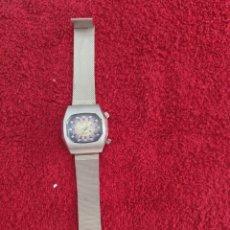 Relógios de pulso: RELOJ DE CARGA MANUAL. Lote 277050808