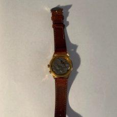 Relojes de pulsera: CAUNY PRIMA ALARMA. Lote 277463453
