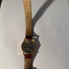 Relojes de pulsera: CAUNY PRIMA SUPERLUXE ANCRE 21 RUBÍES. Lote 277464318