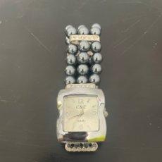 Relojes de pulsera: RELOJ PULSERA DE DAMA. Lote 277468773