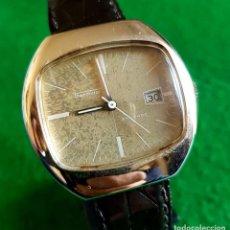 Montres-bracelets: RELOJ THERMIDOR DE CUERDA VINTAGE C1970, NOS (NEW OLD STOCK). Lote 151220034
