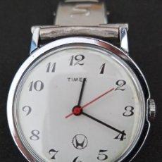 Montres-bracelets: RELOJ DE PULSERA TIMEX A CUERDA PARA HOMBRE. Lote 277583473