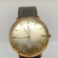 Relojes de pulsera: RELOJ CERTINA DE PULSERA DE CARGA MANUAL.. Lote 277628558
