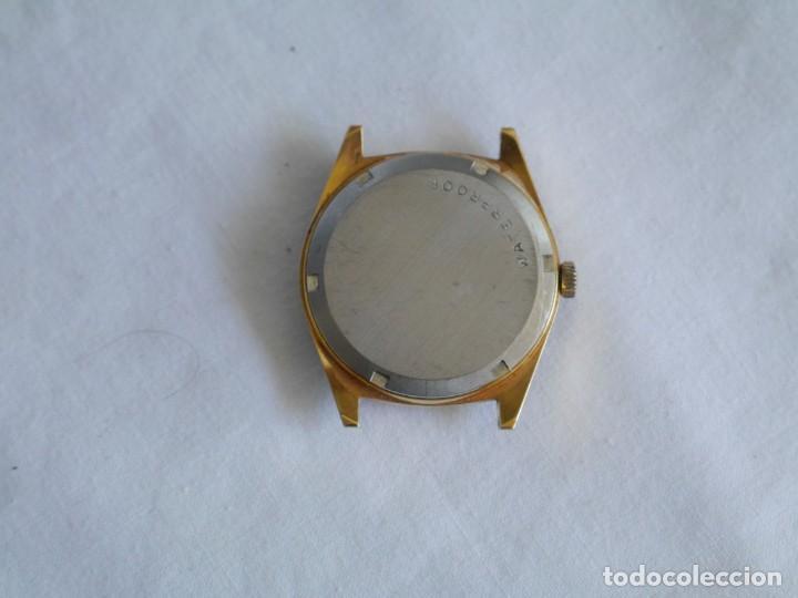 Relojes de pulsera: Reloj de pulsera a cuerda CYMA para reparar - Foto 6 - 277647443