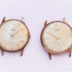 Relojes de pulsera: 2X RELOJ TORMAS AS 1130. Lote 277740553
