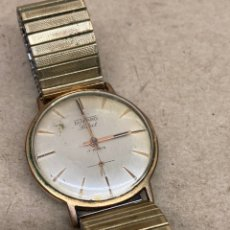 Relojes de pulsera: RELOJ DUWARD CARGA MANUAL PARA PIEZAS. Lote 277753118