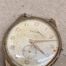 Relojes de pulsera: RELOJ DE CARGA MANUAL. Lote 277763578