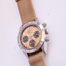 Relógios de pulso: RELOJ CRONOGRAFO ALPHA - DAYTONA. Lote 278023183