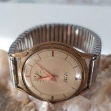 Orologi da polso: LAREX. ANTIGUO RELOJ SUIZO. 17 RUBÍS. ANTIMAGNETIC.. Lote 278271318