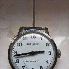 Orologi da polso: KIENZLE ANTIMAGNETIC. Lote 278532613