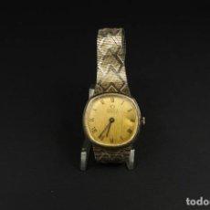Relojes de pulsera: ANTIGUO RELOJ DE PULSERA OMEGA COPIA. Lote 278537103