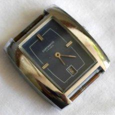 Relojes de pulsera: RELOJ DE PULSERA A CUERDA ESPERANTO, FUNCIONANDO. Lote 278589918