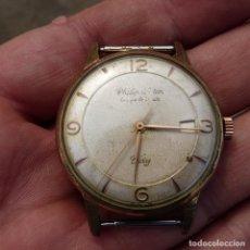 Relojes de pulsera: ANTIGUO RELOJ DE PULSERA CARGA MANUAL, PHILIP WATCH, CHAUX DE FONDS, SUIZO, 35MM.. Lote 278611788