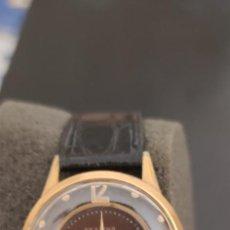 Relojes de pulsera: PRECIOSO RELOJ FESTINA DE CARGA MANUAL, MAQUINA FIRMADA, DE LOS LLAMADOS MISTERIOSOS O ESQUELETOS, R. Lote 278924788