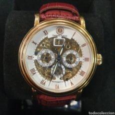 Relojes de pulsera: RELOJ CONSTANTIN DURMONT AUTOMÁTICO. Lote 279376608