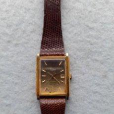 Relojes de pulsera: RELOJ MARCA TITÁN. CLÁSICO DE CABALLERO. SWISS MADE. Lote 279521518