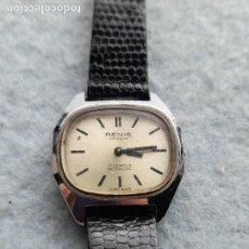 Relojes de pulsera: RELOJ MARCA RENIS GENEVE. CLÁSICO DE DAMA. SWISS MADE.. Lote 279592843