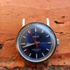 Relojes de pulsera: ORION ANTIMAGNETIC. Lote 280113803