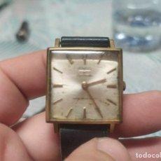 Relojes de pulsera: RELOJ DE CABLLERO DUWARD DIPLOMATIC FUNCIONA MIREN FOTOS. Lote 280127153