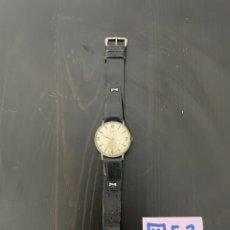 Relógios de pulso: RELOJ DOGMA ANTIGUO. Lote 280587938