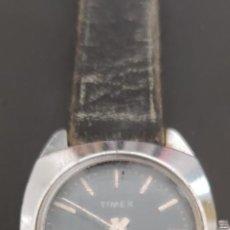 Relojes de pulsera: PRECIOSO RELOJ TIMEX DE CARGA MANUAL DE MUJER, VINTAGE, FUNCIONA.CAJA1.. Lote 282534333