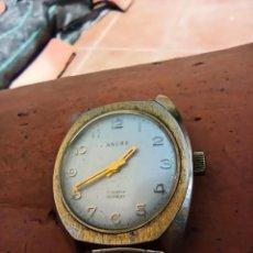 Orologi da polso: ANCRE 17 JEWELS INCABLOC. Lote 284499443