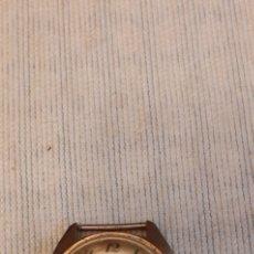 Relojes de pulsera: RELOJ THERMIDOR, NO FUNCIONA,NECESITA LIMPIEZA, 3,6 CM CON LA CUERDA. Lote 284684168