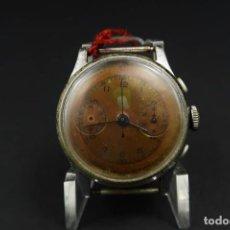 Relojes de pulsera: ANTIGUO RELOJ CRONOGRAFO DE PULSERA. Lote 284797558