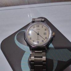 Relojes de pulsera: RELOJ. Lote 285349718
