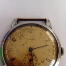 Relojes de pulsera: RELOJ OLYMPIC DE CUERDA. Lote 285411238