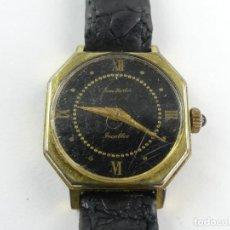 Orologi da polso: RELOJ PULSERA A CUERDA JEAN HERBER. Lote 285475268